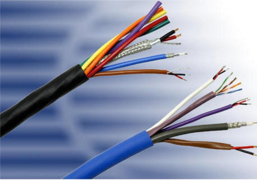 Sterling Manufacturing Company Multi Core wire